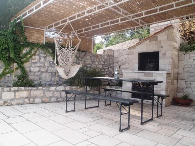 Apartments Danica - 41921-A1 - Image 1 - Korcula - rentals