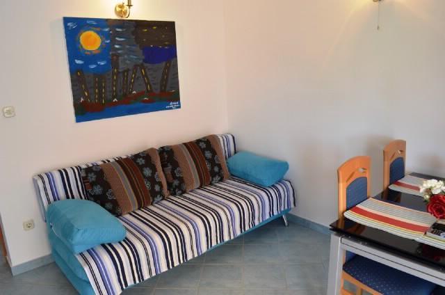Apartments Ankica - 42131-A2 - Image 1 - Podstrana - rentals