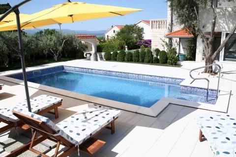 Apartments Kristina - 42171-A4 - Image 1 - Bol - rentals