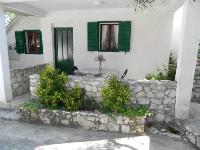House Sandra - 42351-K1 - Image 1 - Sevid - rentals