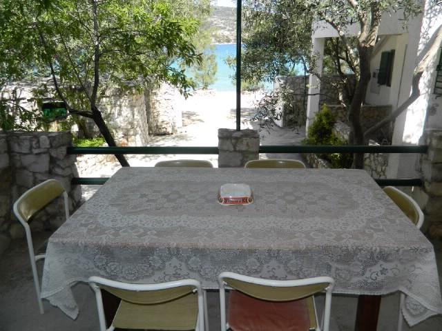 House Ivica - 42352-K1 - Image 1 - Sevid - rentals