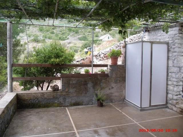 House Božidar - 42441-K1 - Image 1 - Sumartin - rentals
