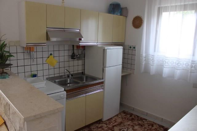 Apartment Stipe - 42521-A1 - Image 1 - Splitska - rentals