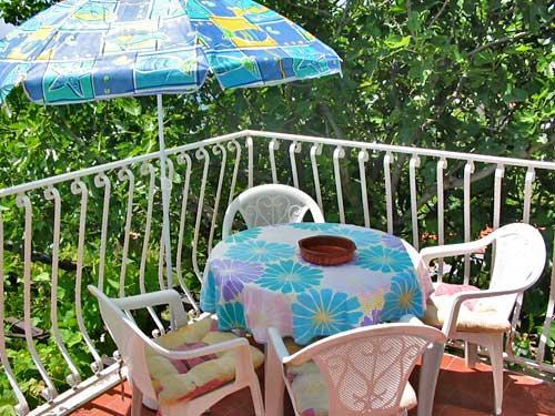 Apartment Nada - 50201-A1 - Image 1 - Plat - rentals
