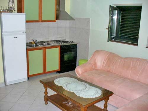 Apartments Ante - 50501-A3 - Image 1 - Komarna - rentals