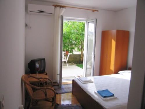 Apartments Danica - 50641-A3 - Image 1 - Mlini - rentals