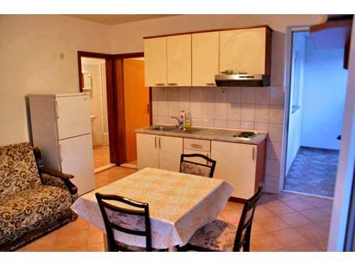 Apartments Jurica - 51011-A3 - Image 1 - Dubrovnik-Neretva County - rentals