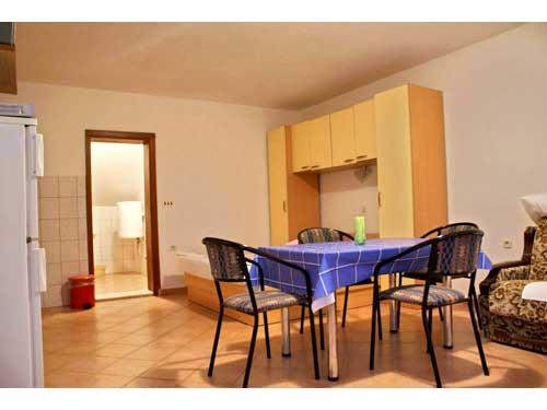 Apartments Jurica - 51011-A5 - Image 1 - Dubrovnik-Neretva County - rentals