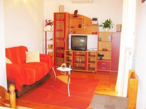 Apartments Petar - 51351-A1 - Image 1 - Zrnovo - rentals