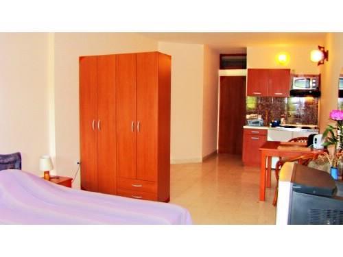 Apartments Ljiljana - 51381-A3 - Image 1 - Korcula - rentals