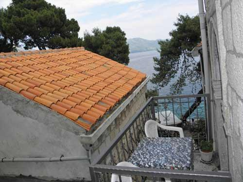 Apartments Petar - 51531-A2 - Image 1 - Korcula - rentals