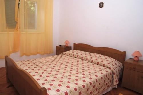 Apartment Petar - 51971-A1 - Image 1 - Prizba - rentals
