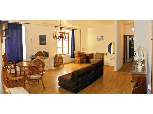 Apartment Deni - 52021-A1 - Image 1 - Korcula - rentals