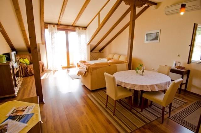 Apartments Marko - 52151-A5 - Image 1 - Orasac - rentals