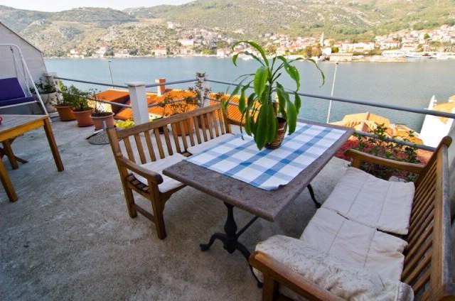 Apartment Mile - 52251-A1 - Image 1 - Dubrovnik - rentals