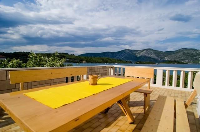 Apartments Marija - 52601-A3 - Image 1 - Racisce - rentals