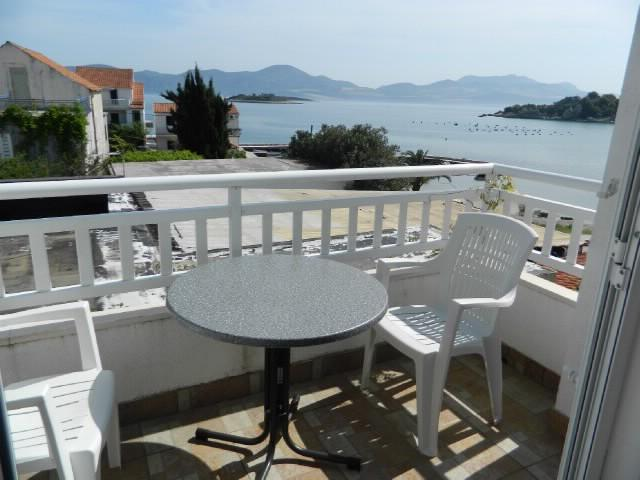 Apartments Ana - 52881-A2 - Image 1 - Dubrovnik-Neretva County - rentals