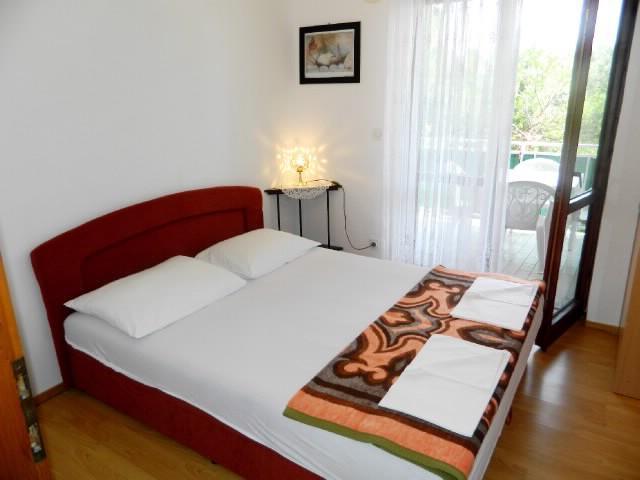 Apartments Janja - 52931-A1 - Image 1 - Orebic - rentals