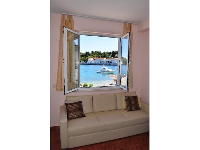 Apartment Milivoj - 53081-A1 - Image 1 - Racisce - rentals