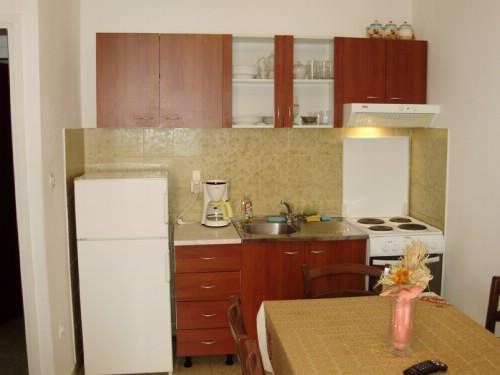 Apartments Tatjana - 60471-A2 - Image 1 - Krk - rentals
