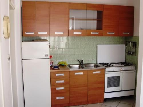 Apartments Tatjana - 60471-A1 - Image 1 - Krk - rentals