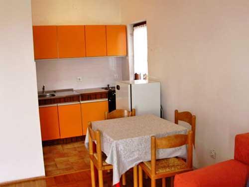 Apartments Marija - 60481-A1 - Image 1 - Jadranovo - rentals