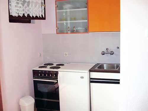 Apartments Marija - 60481-A3 - Image 1 - Jadranovo - rentals