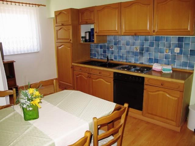Apartments Damir - 60581-A2 - Image 1 - Barbat - rentals