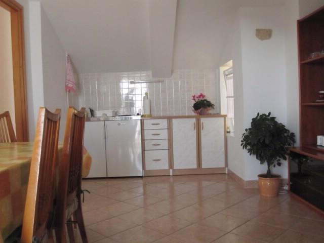 Apartment Marija - 60831-A1 - Image 1 - Medveja - rentals