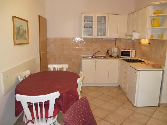 Apartments Tomislava - 60981-A2 - Image 1 - Malinska - rentals