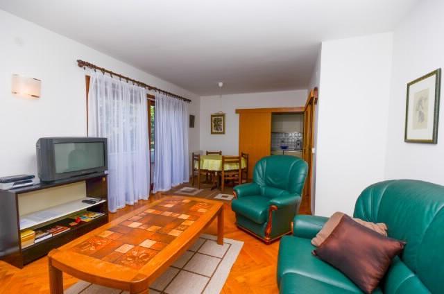 Apartments Tomislava - 60981-A4 - Image 1 - Malinska - rentals