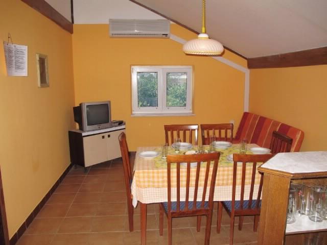 Apartments Ines - 65041-A1 - Image 1 - Banjol - rentals