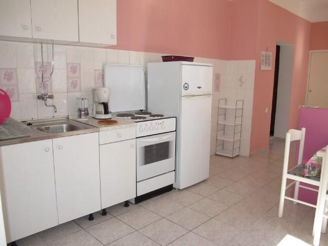 Apartments Ines - 65041-A2 - Image 1 - Banjol - rentals