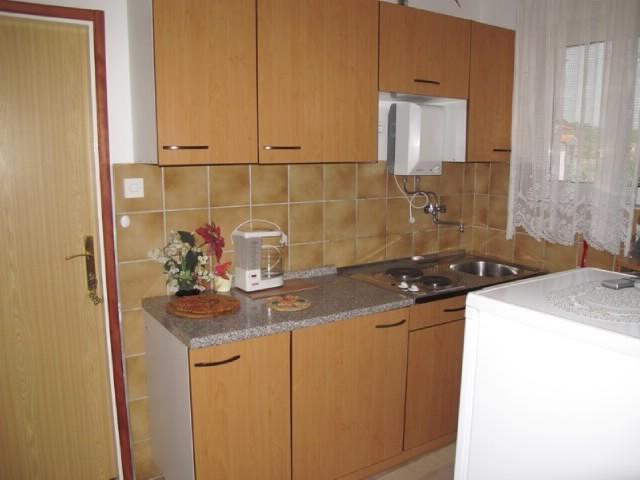 Apartments Jadranka - 65051-A1 - Image 1 - Palit - rentals