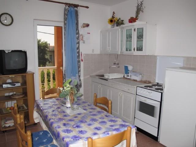 Apartments Jadranka - 65051-A2 - Image 1 - Palit - rentals