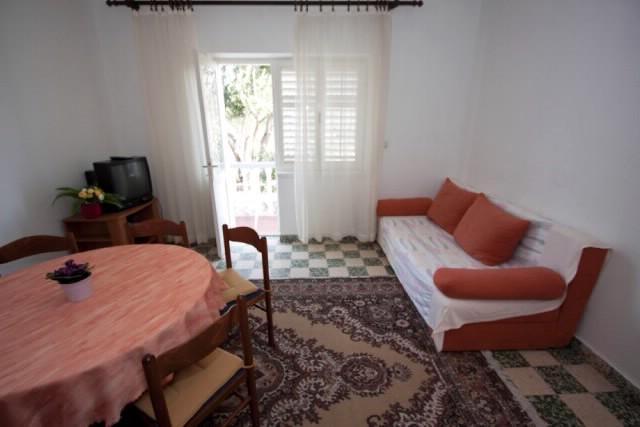 Apartments Ankica - 65601-A2 - Image 1 - Banjol - rentals