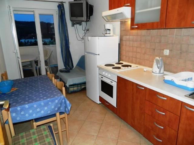 Apartments Snježana - 65631-A1 - Image 1 - Lopar - rentals