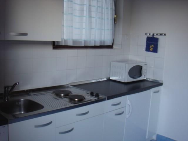 Apartment Sandra - 66641-A2 - Image 1 - Crikvenica - rentals