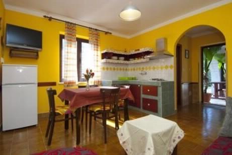 Apartments Nevenka - 66991-A3 - Image 1 - Mali Losinj - rentals