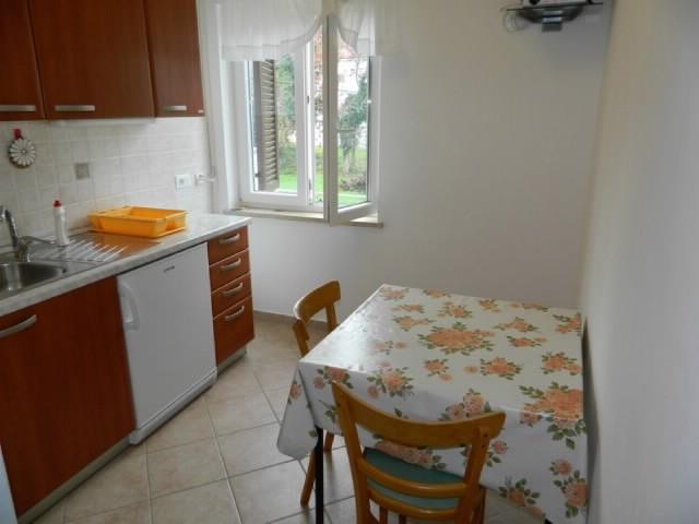 Apartments Anita - 67041-A1 - Image 1 - Nerezine - rentals