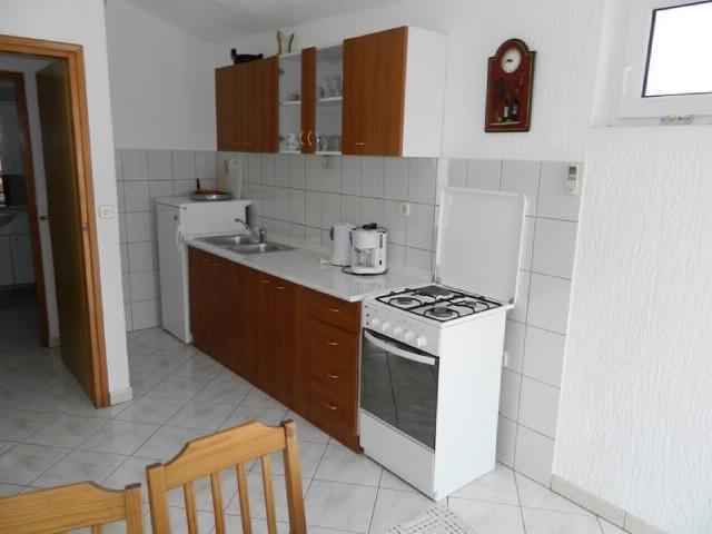 Apartments Marija - 67291-A3 - Image 1 - Senj - rentals