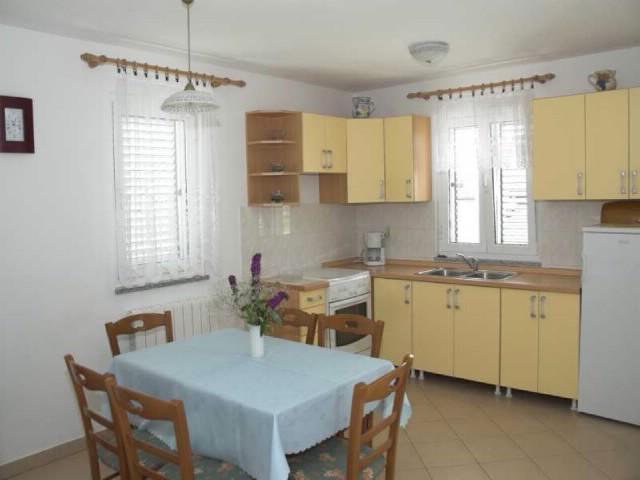 Apartments Ivan - 67631-A1 - Image 1 - Krk - rentals