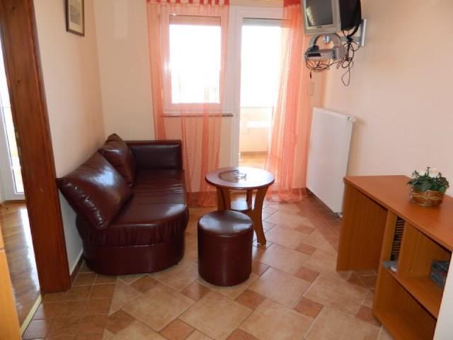 Apartments Bruna - 67661-A1 - Image 1 - Krk - rentals