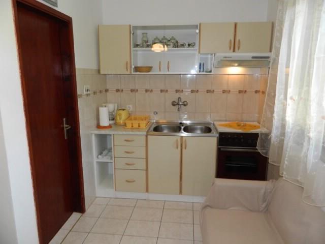 Apartments Rafael - 67831-A1 - Image 1 - Cres - rentals