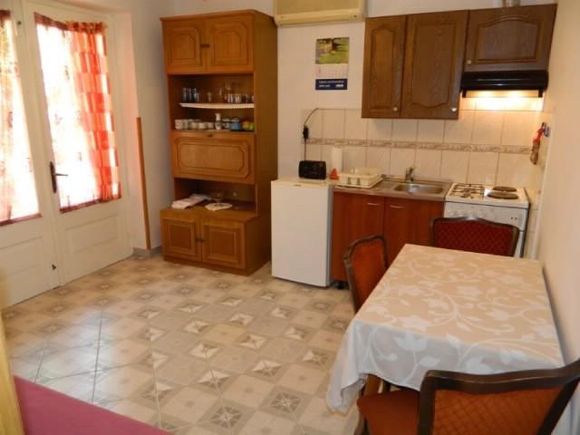 Apartments Rafael - 67831-A2 - Image 1 - Cres - rentals