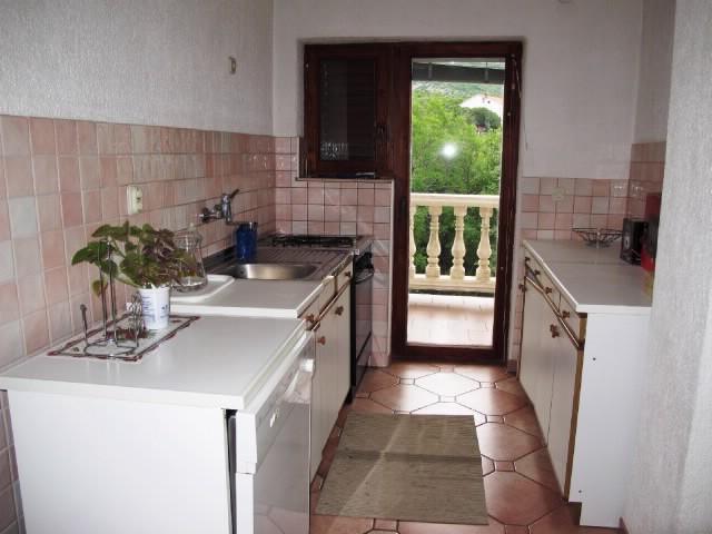 Apartments Sanja - 67941-A1 - Image 1 - Klenovica - rentals