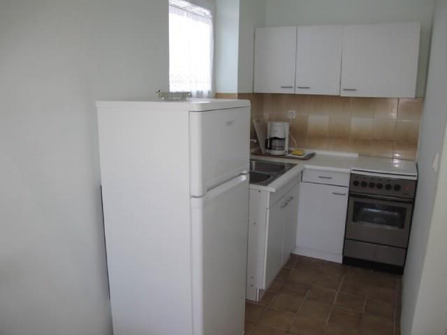 Apartments Darko - 68091-A1 - Image 1 - Supetarska Draga - rentals