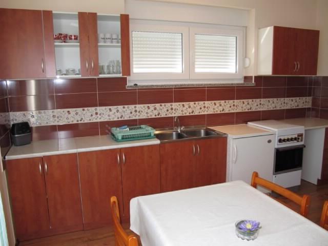 Apartments Marija - 68121-A1 - Image 1 - Rijeka - rentals