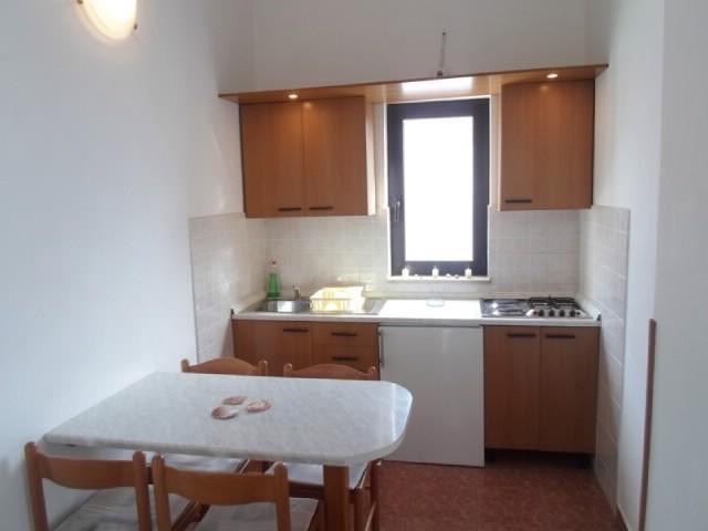 Apartments Ljubica - 68211-A1 - Image 1 - Punat - rentals