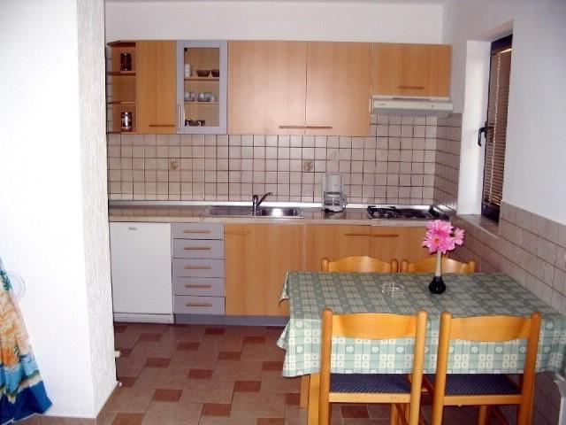 Apartments Ljubica - 68211-A3 - Image 1 - Punat - rentals